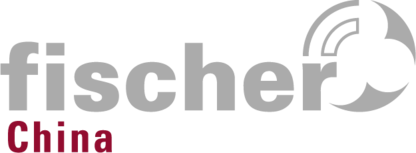 Logo fischer China