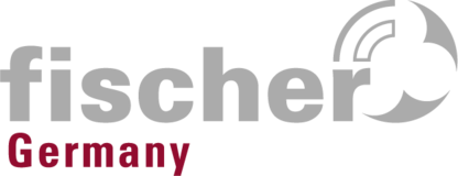 Logo fischer Germany